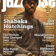 JazzWise - Shabaka Hutchings / fot.Karolina Wielocha